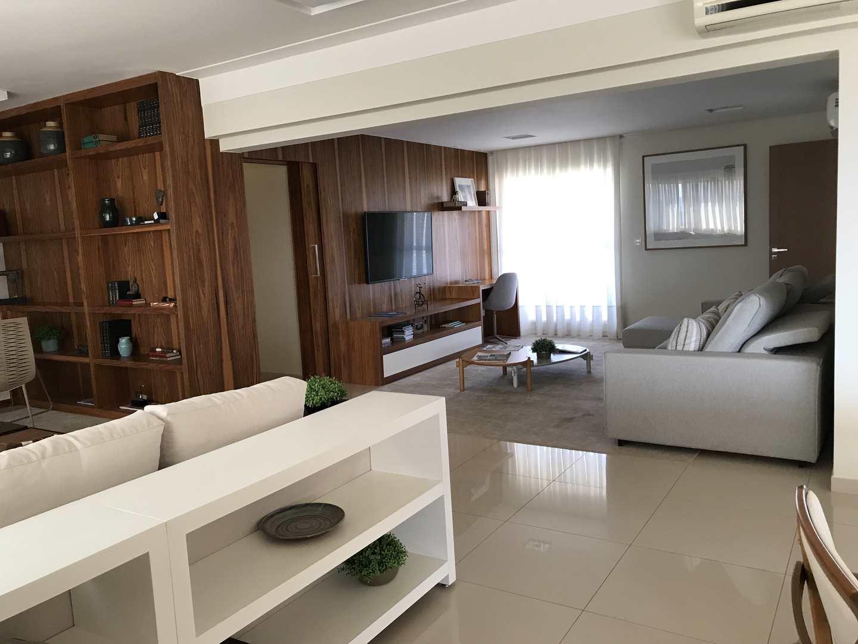 Apartamento com 4 dorms, panamby, Ribeirão Preto - R$ 1.27 mi, Cod: 1722075