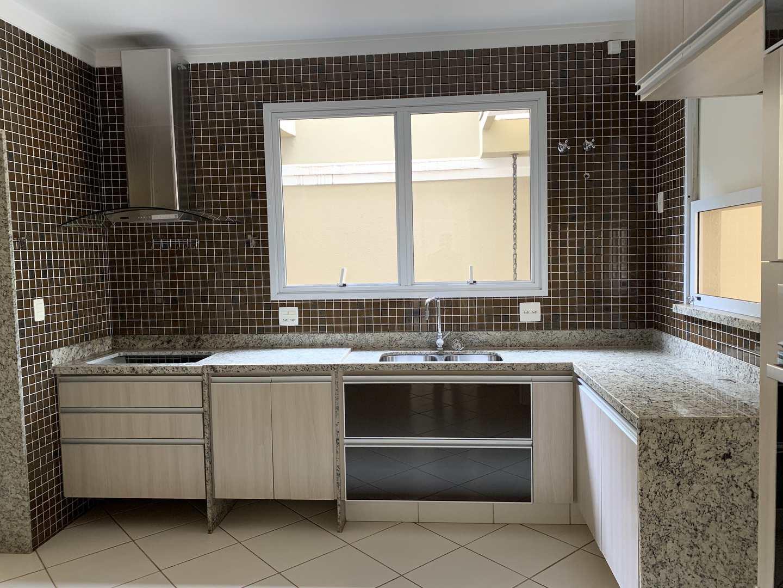 Casa de Condomínio com 5 dorms, Jardim Botânico, Ribeirão Preto - R$ 2.9 mi, Cod: 1722079