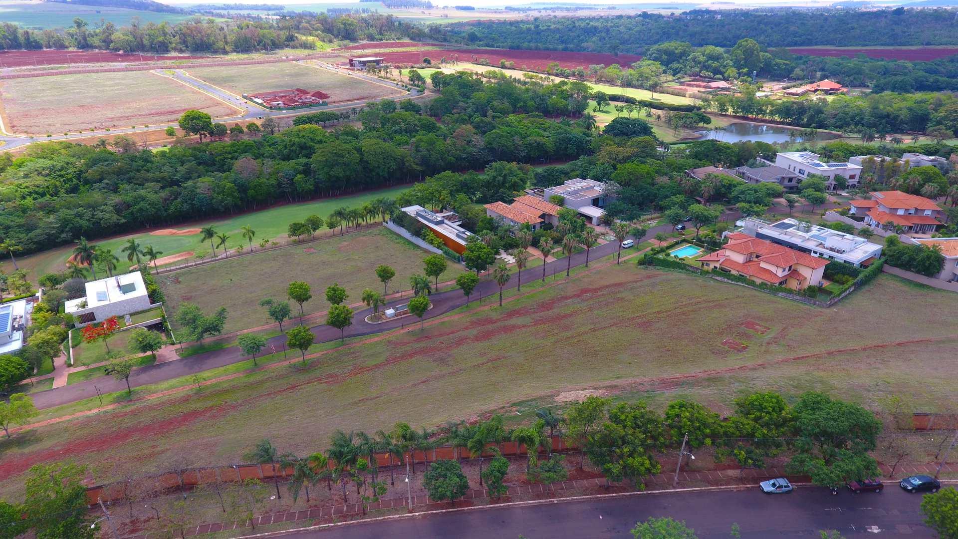Terreno de Condomínio, Vila do Golf, Ribeirão Preto - R$ 1.44 mi, Cod: 1722085