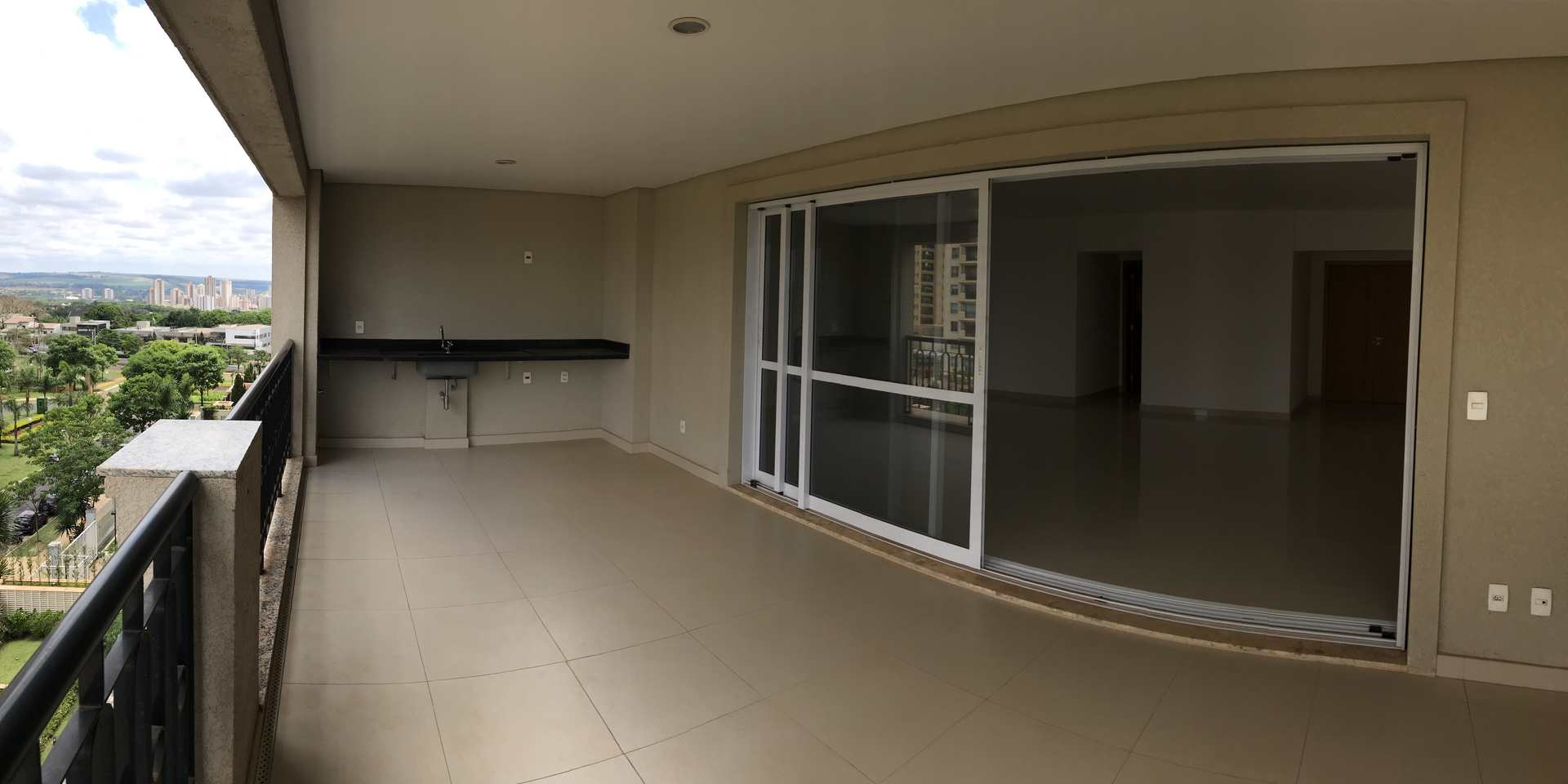 Apartamento com 4 dorms, Residencial Morro do Ipê, Ribeirão Preto - R$ 2 mi, Cod: 1722086