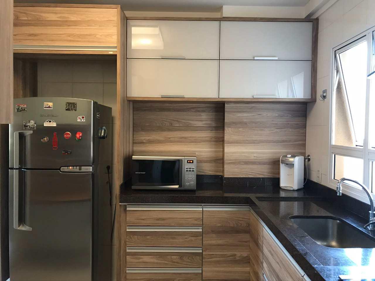 Apartamento com 3 dorms, Jardim Nova Aliança Sul, Ribeirão Preto - R$ 590 mil, Cod: 1722137