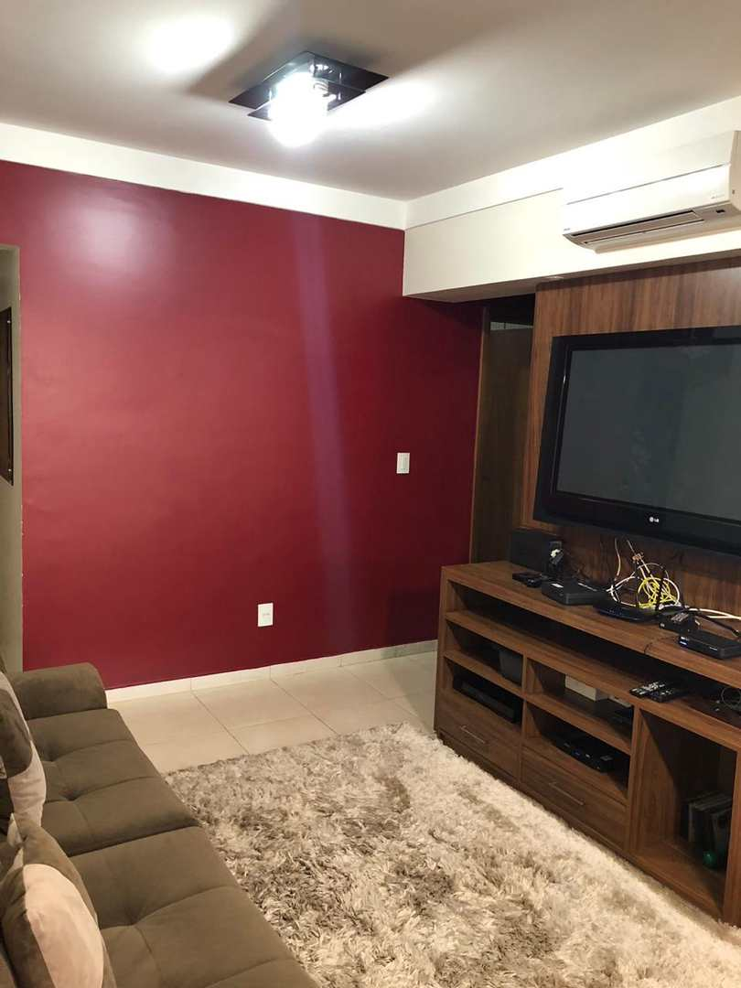 Apartamento com 2 dorms, Nova Aliança, Ribeirão Preto - R$ 350 mil, Cod: 1722141