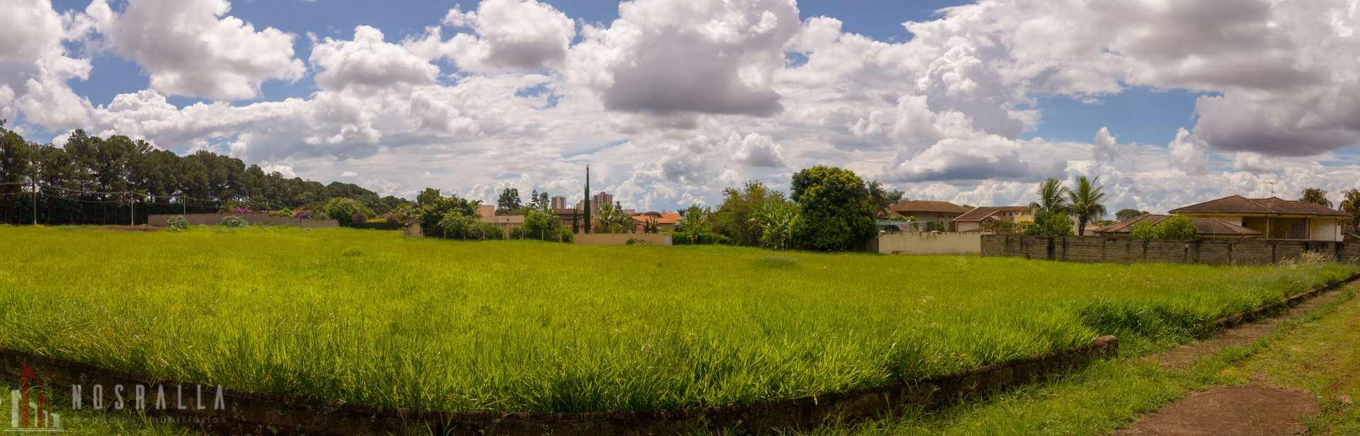 Terreno de Condomínio, Jardim Canadá, Ribeirão Preto - R$ 1.12 mi, Cod: 1722176