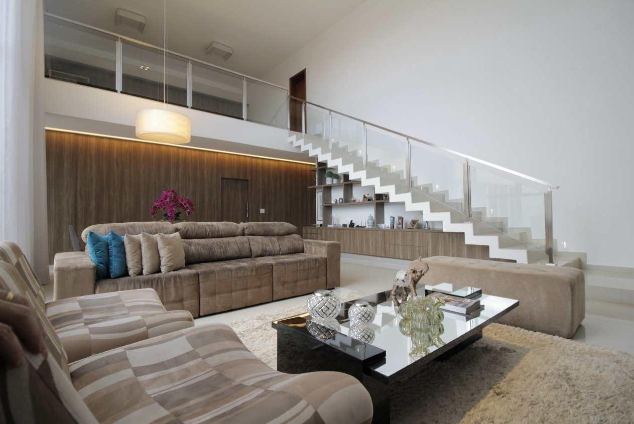 Casa de Condomínio com 4 dorms, Vila do Golf, Ribeirão Preto - R$ 2.8 mi, Cod: 1722204