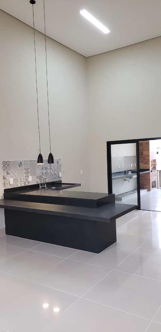 Casa de Condomínio com 3 dorms, ILHA SIENA, Bonfim Paulista - R$ 675 mil, Cod: 1722217