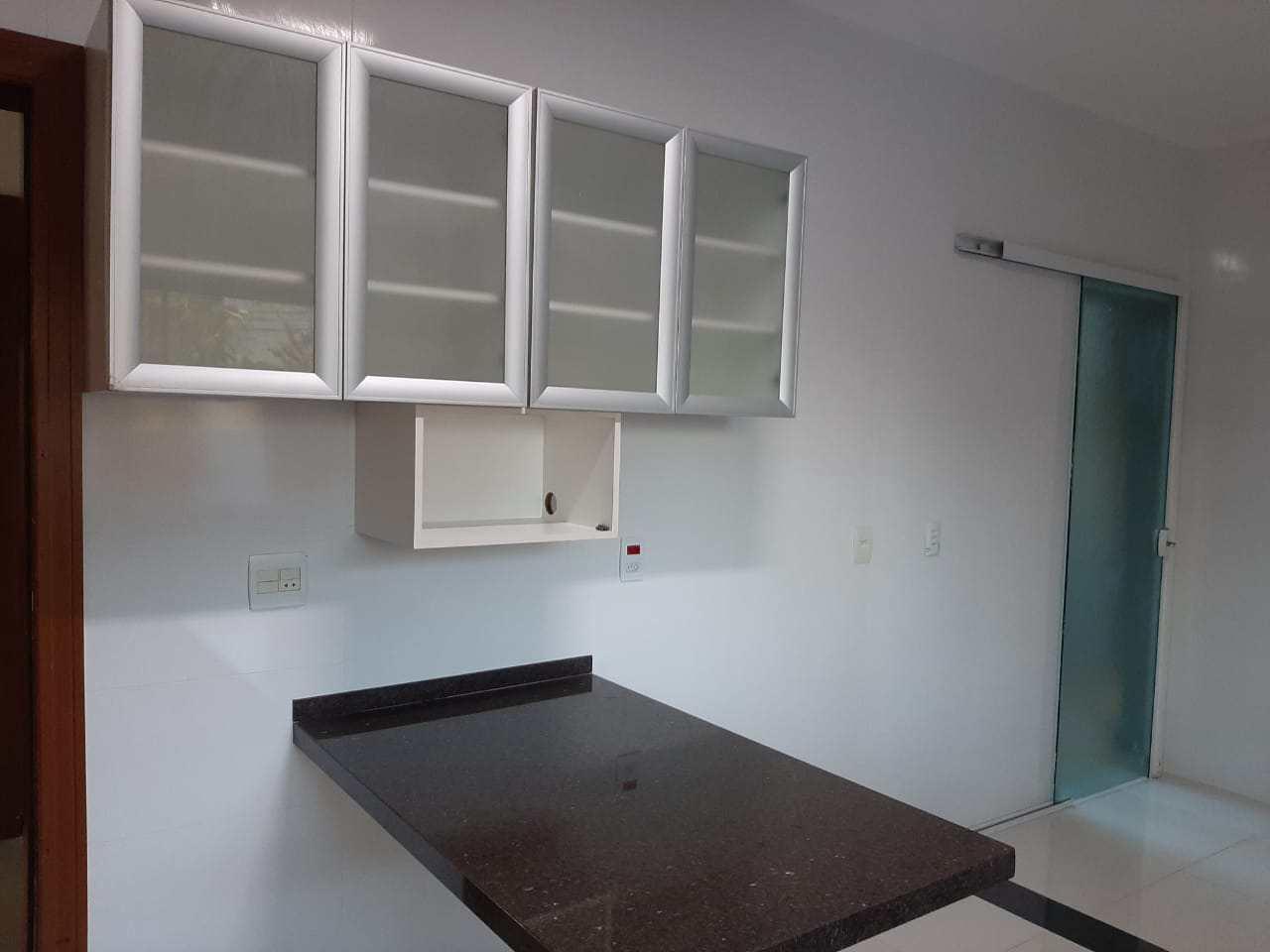 Casa de Condomínio com 4 dorms, Nova Aliança, Ribeirão Preto - R$ 1.25 mi, Cod: 1722311