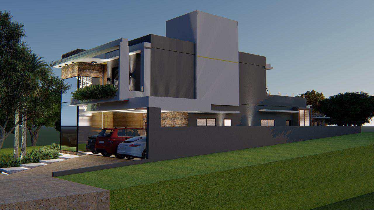 Casa de Condomínio com 3 dorms, Vila do Golf, Ribeirão Preto - R$ 1.69 mi, Cod: 1722362