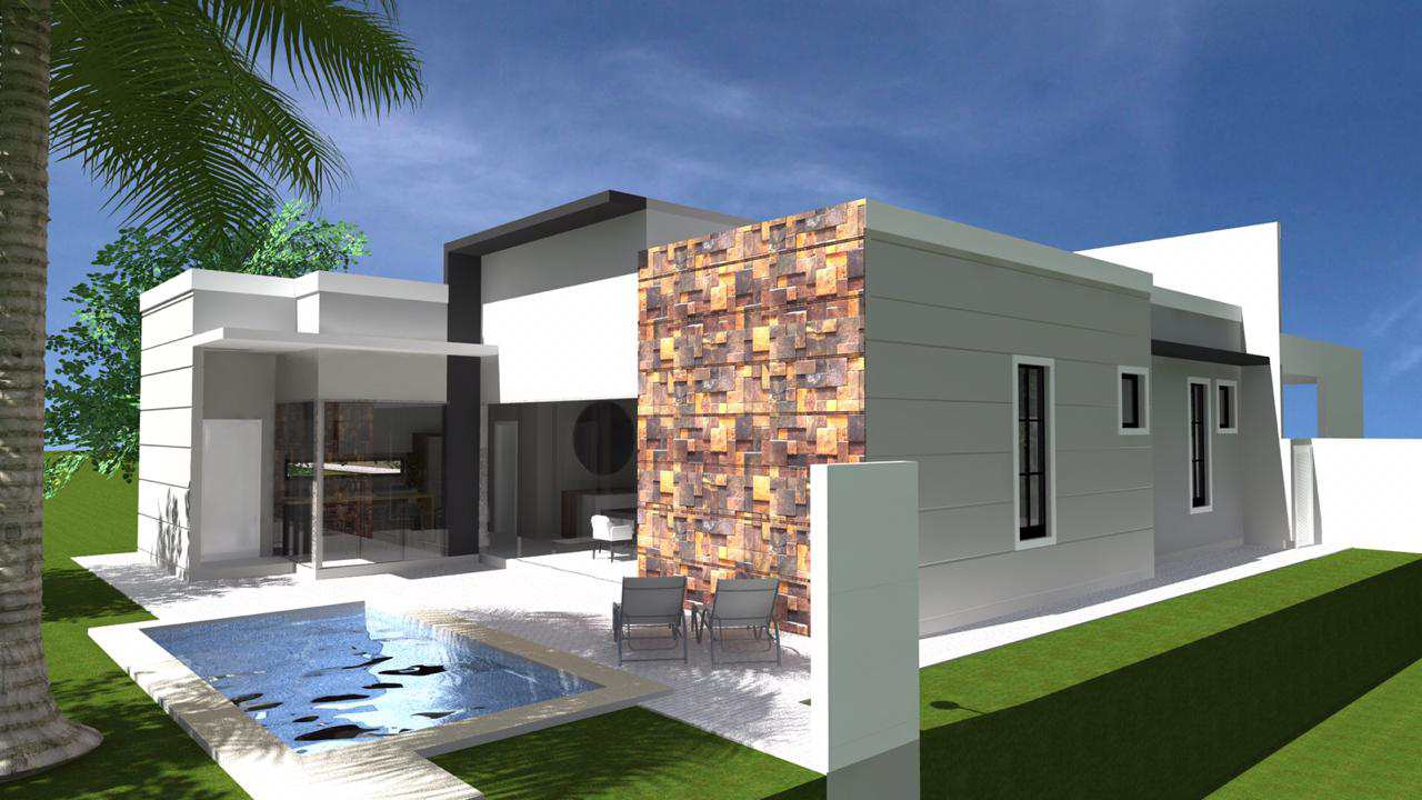 Casa de Condomínio com 3 dorms, Alphaville, Bonfim Paulista - R$ 1.49 mi, Cod: 1722450