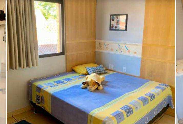 Cobertura com 3 dorms, Presidente Médici, Ribeirão Preto - R$ 860 mil, Cod: 1722470