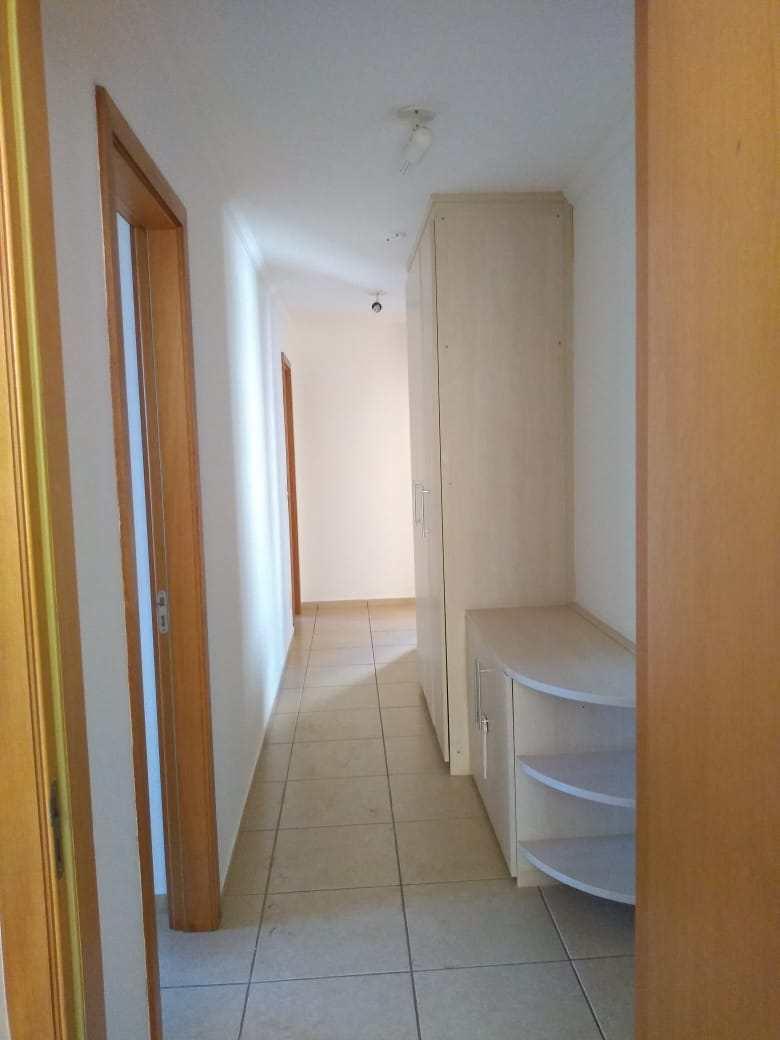 Apartamento com 3 dorms, Jardim Irajá, Ribeirão Preto - R$ 950 mil, Cod: 1722585