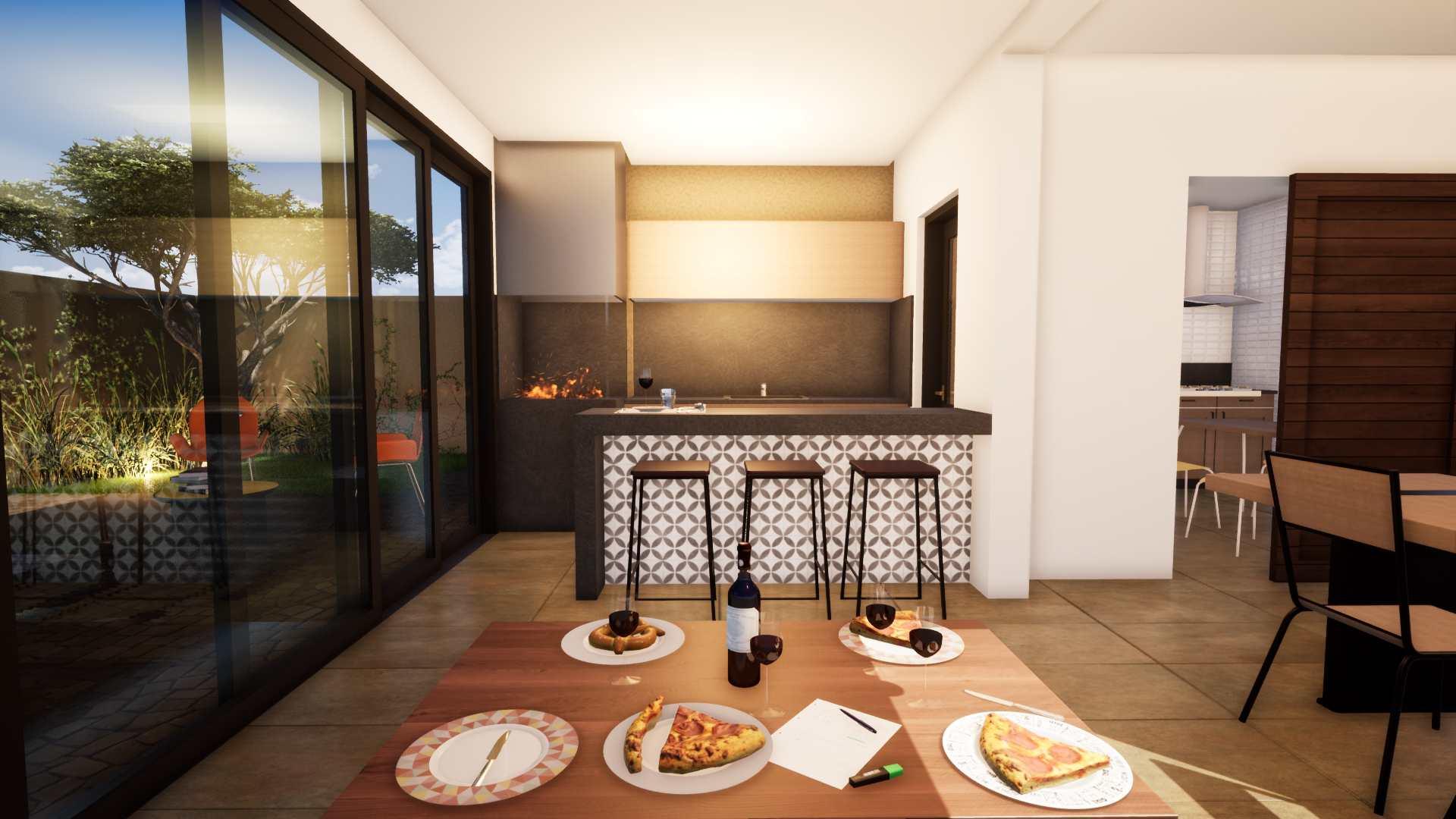 Casa de Condomínio 3 dorms, Ribeirão - R$ 1.04 mi, Cod: 1722630