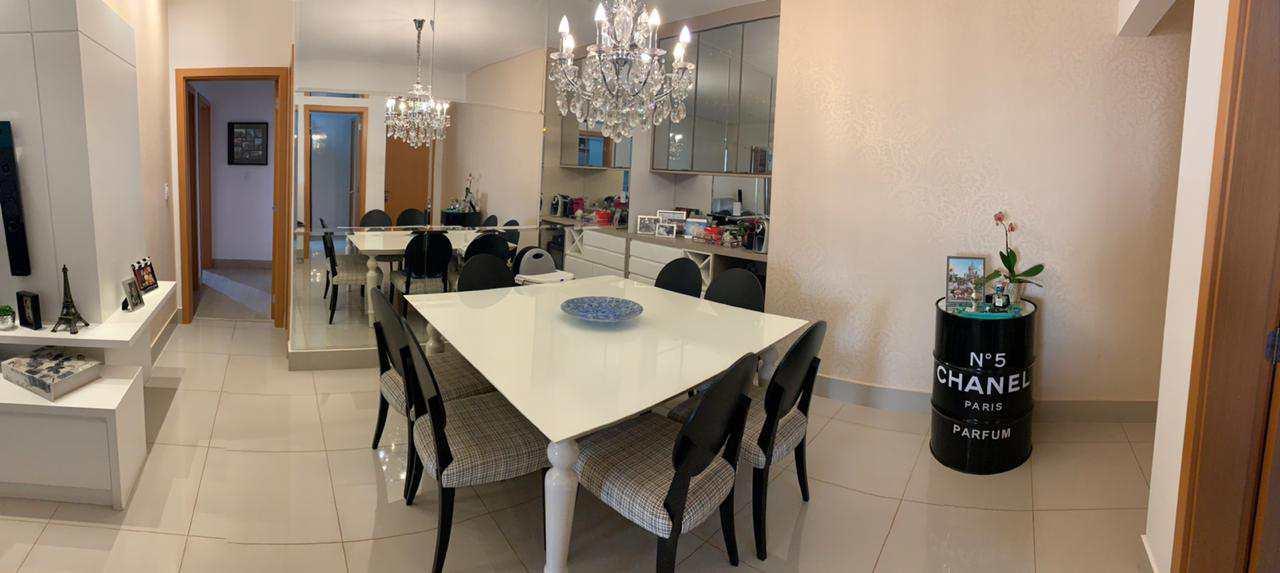 Apartamento com 3 dorms, Jardim Paulista, Ribeirão Preto - R$ 750 mil, Cod: 1722655