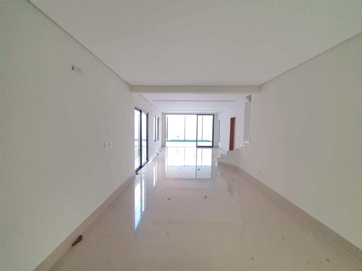 Casa de Condomínio com 5 dorms, Jardim Nova Aliança Sul, Ribeirão Preto - R$ 1.65 mi, Cod: 1722659