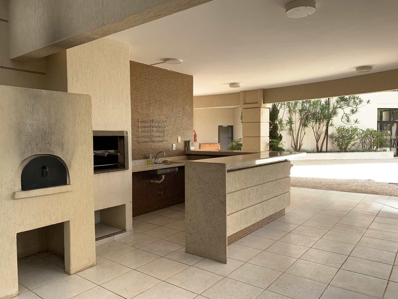 Apartamento com 3 dorms, Jardim Irajá, Ribeirão Preto - R$ 960 mil, Cod: 1722695