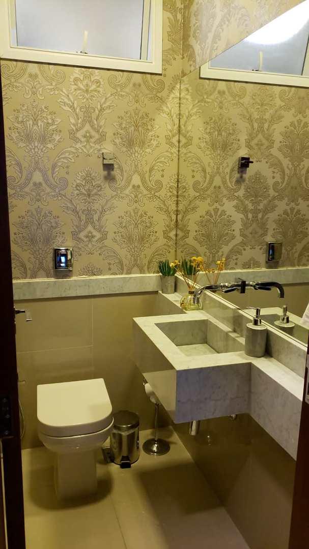 Casa de Condomínio com 3 dorms, Jardim Castelo Branco, Ribeirão Preto - R$ 1.1 mi, Cod: 1722703