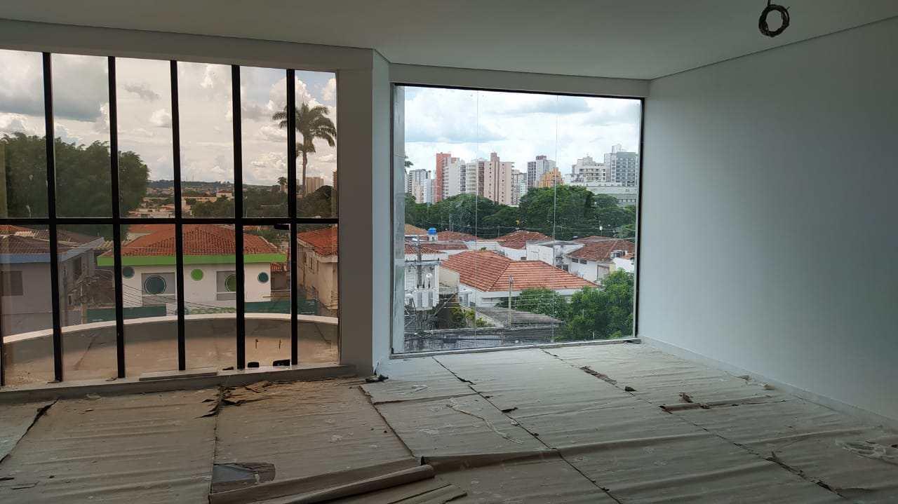 Prédio, Jardim Sumaré, Ribeirão Preto, Cod: 1722719