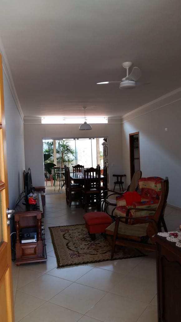 Casa de Condomínio com 3 dorms, Nova Aliança, Ribeirão Preto - R$ 860 mil, Cod: 1722751