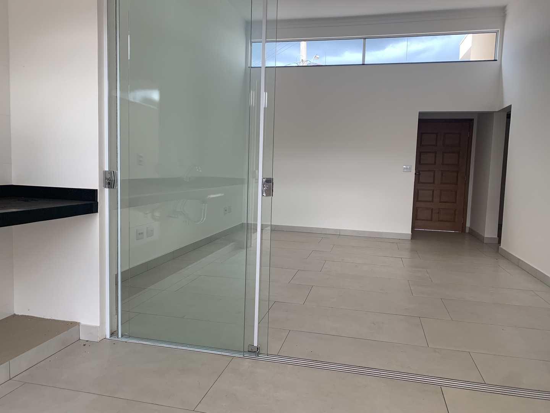 Casa de Condomínio com 3 dorms, Recreio das Acácias, Ribeirão Preto - R$ 680 mil, Cod: 1722754