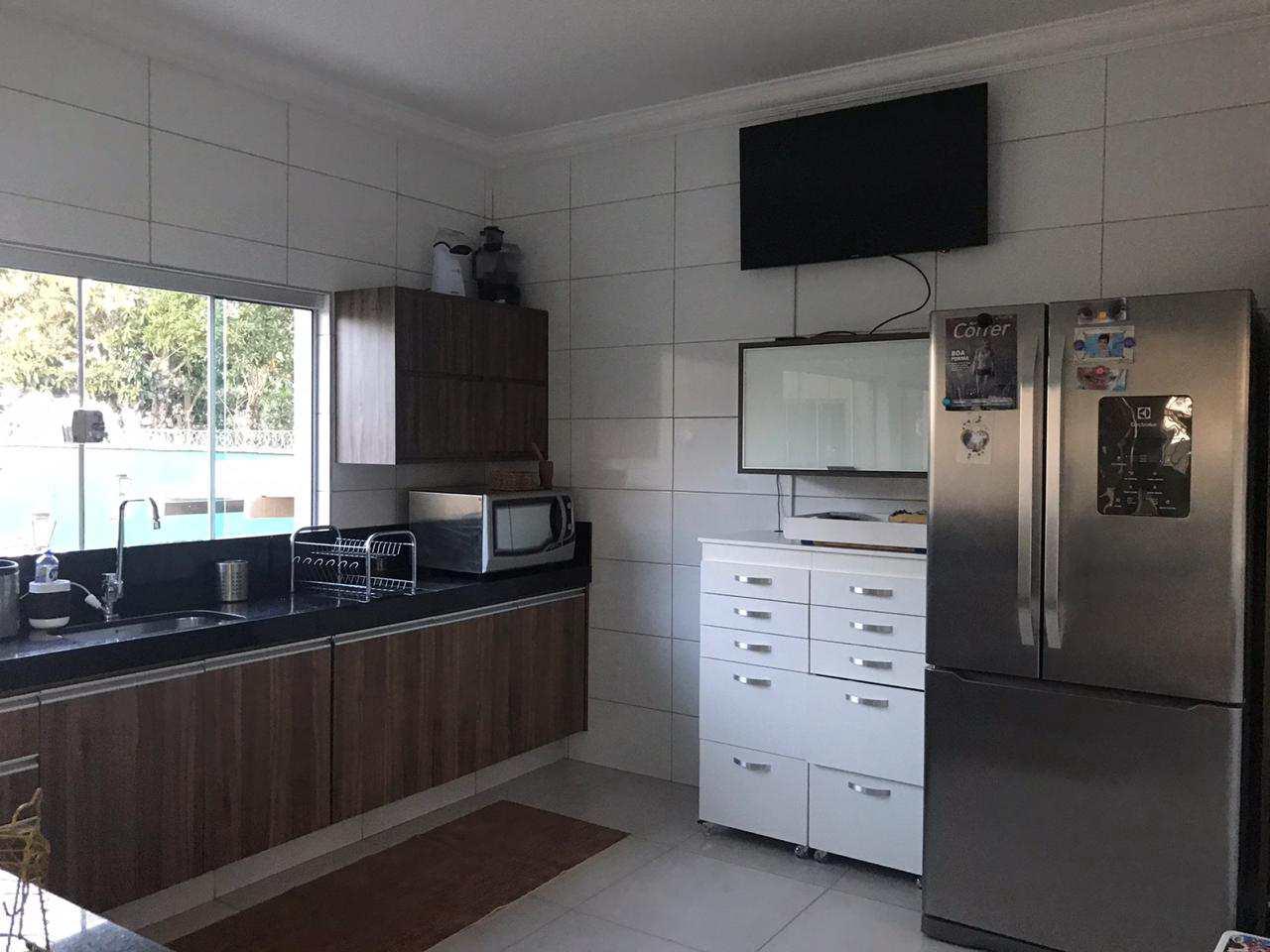 Chácara com 3 dorms, Jardim Palestina, Franca - R$ 900 mil, Cod: 1722767