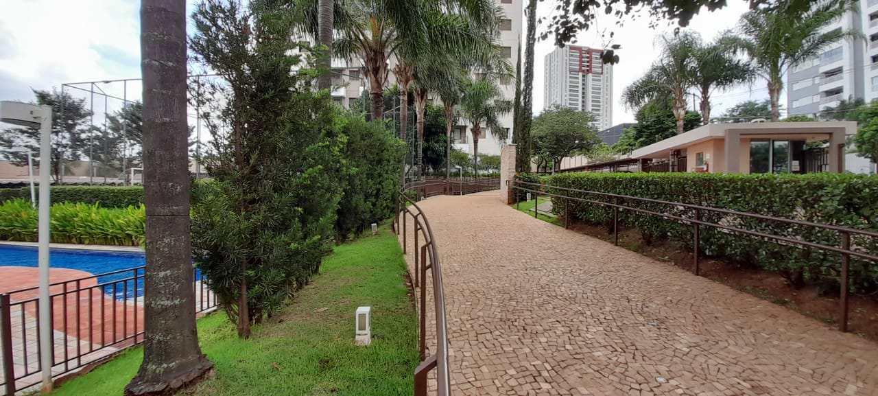 Apartamento com 3 dorms, Jardim Nova Aliança Sul, Ribeirão Preto - R$ 425 mil, Cod: 1722772