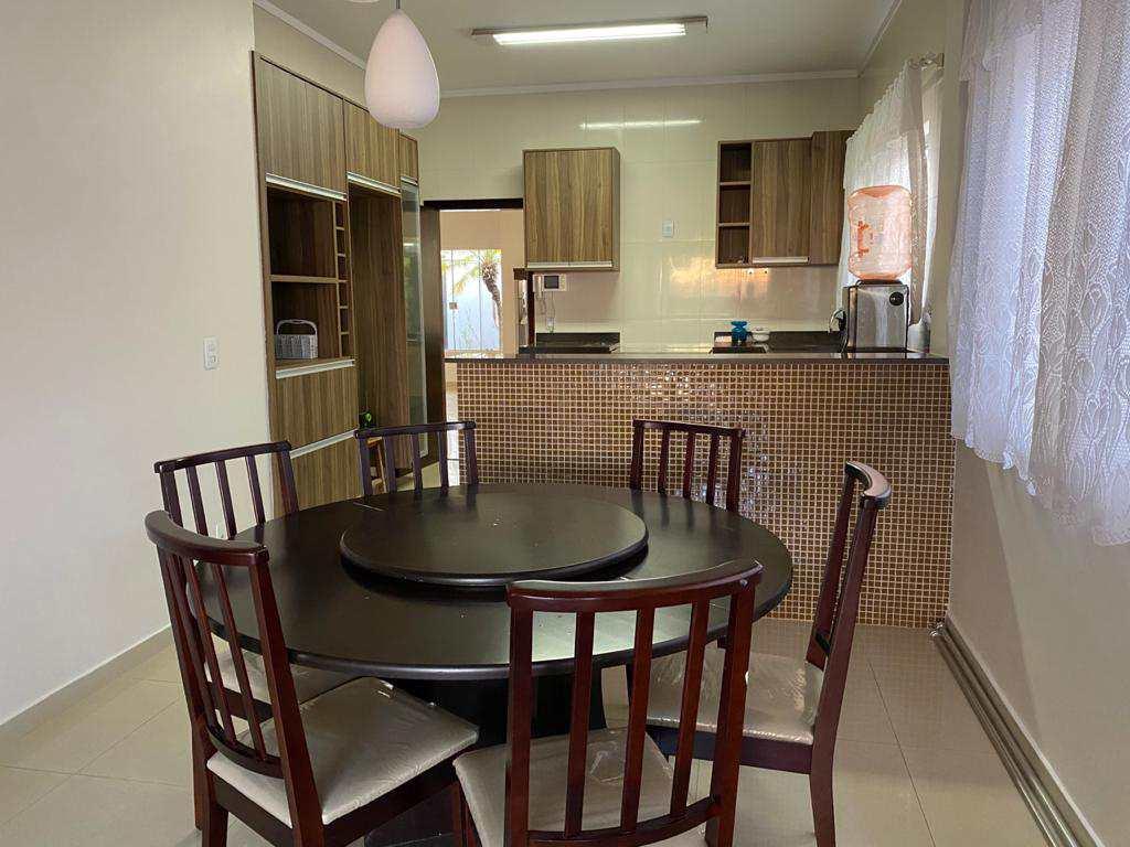 Casa com 3 dorms, City Ribeirão, Ribeirão Preto - R$ 954 mil, Cod: 1722787