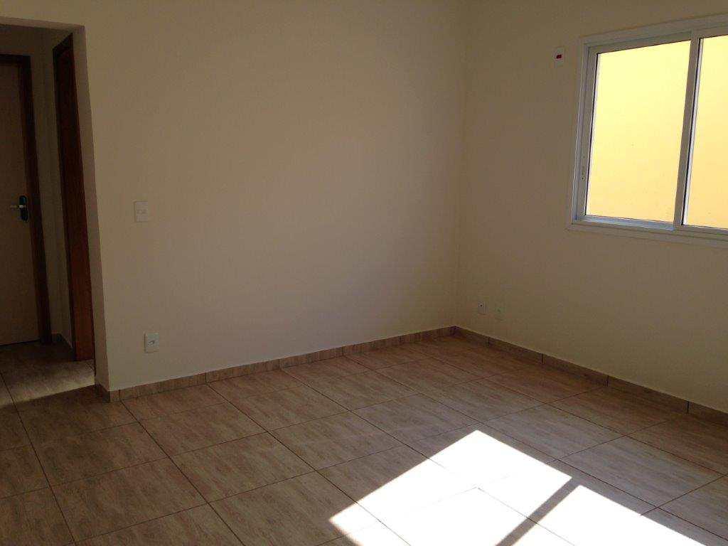 Apartamento com 1 dorm, Vila Monte Alegre, Ribeirão Preto - R$ 210 mil, Cod: 1722792