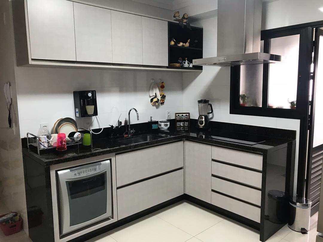 Apartamento com 3 dorms, Bosque das Juritis, Ribeirão Preto - R$ 1.25 mi, Cod: 1722800