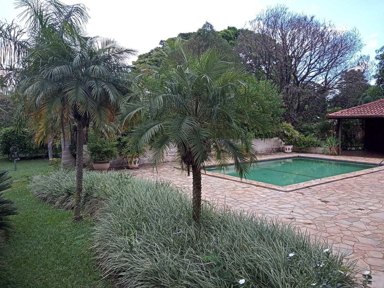 Chácara com 3 dorms, Condomínio  Estância Beira Rio, Jardinópolis - R$ 700 mil, Cod: 1722803
