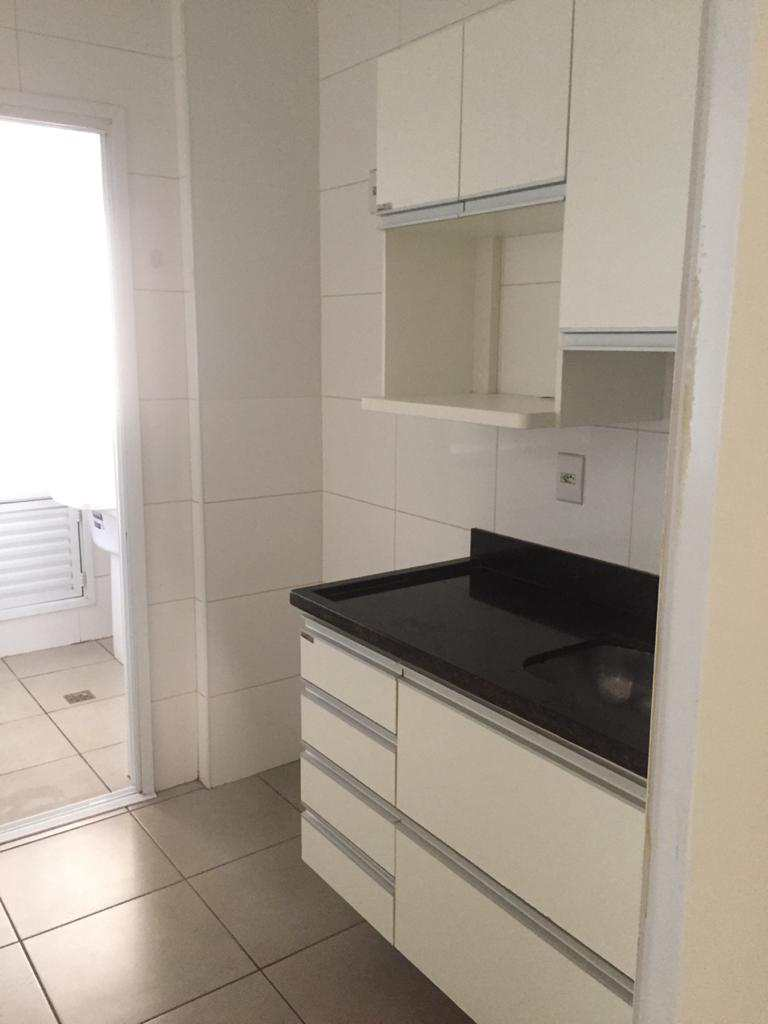 Apartamento com 3 dorms, Jardim Botânico, Ribeirão Preto - R$ 475 mil, Cod: 1722807