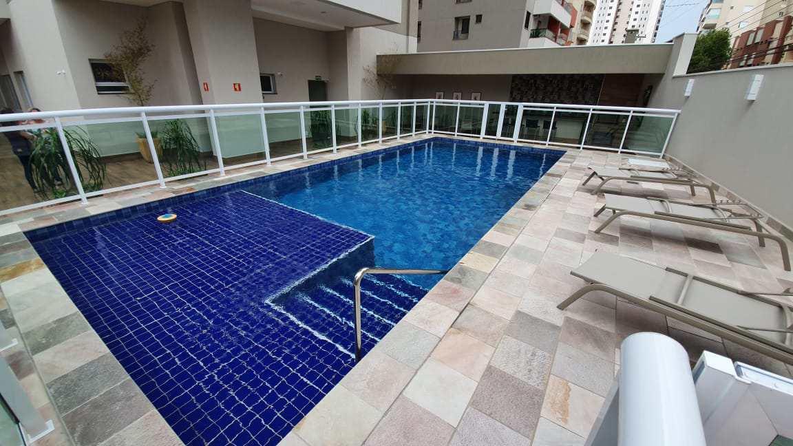 Apartamento com 3 dorms, Nova Aliança, Ribeirão Preto - R$ 640 mil, Cod: 1722810