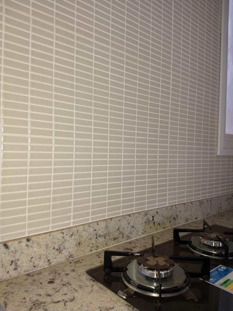Apartamento com 2 dorms, Jardim Nova Aliança Sul, Ribeirão Preto - R$ 350 mil, Cod: 1722821