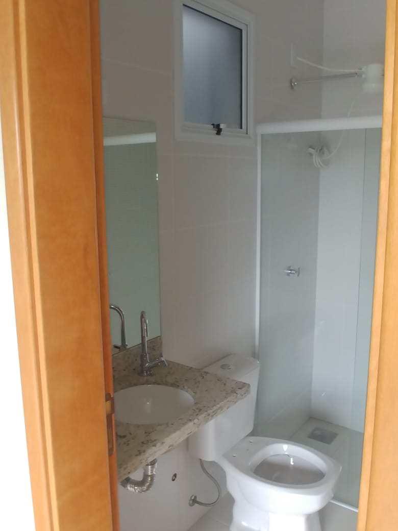 Apartamento com 1 dorm, Jardim Nova Aliança Sul, Ribeirão Preto - R$ 210 mil, Cod: 1722823