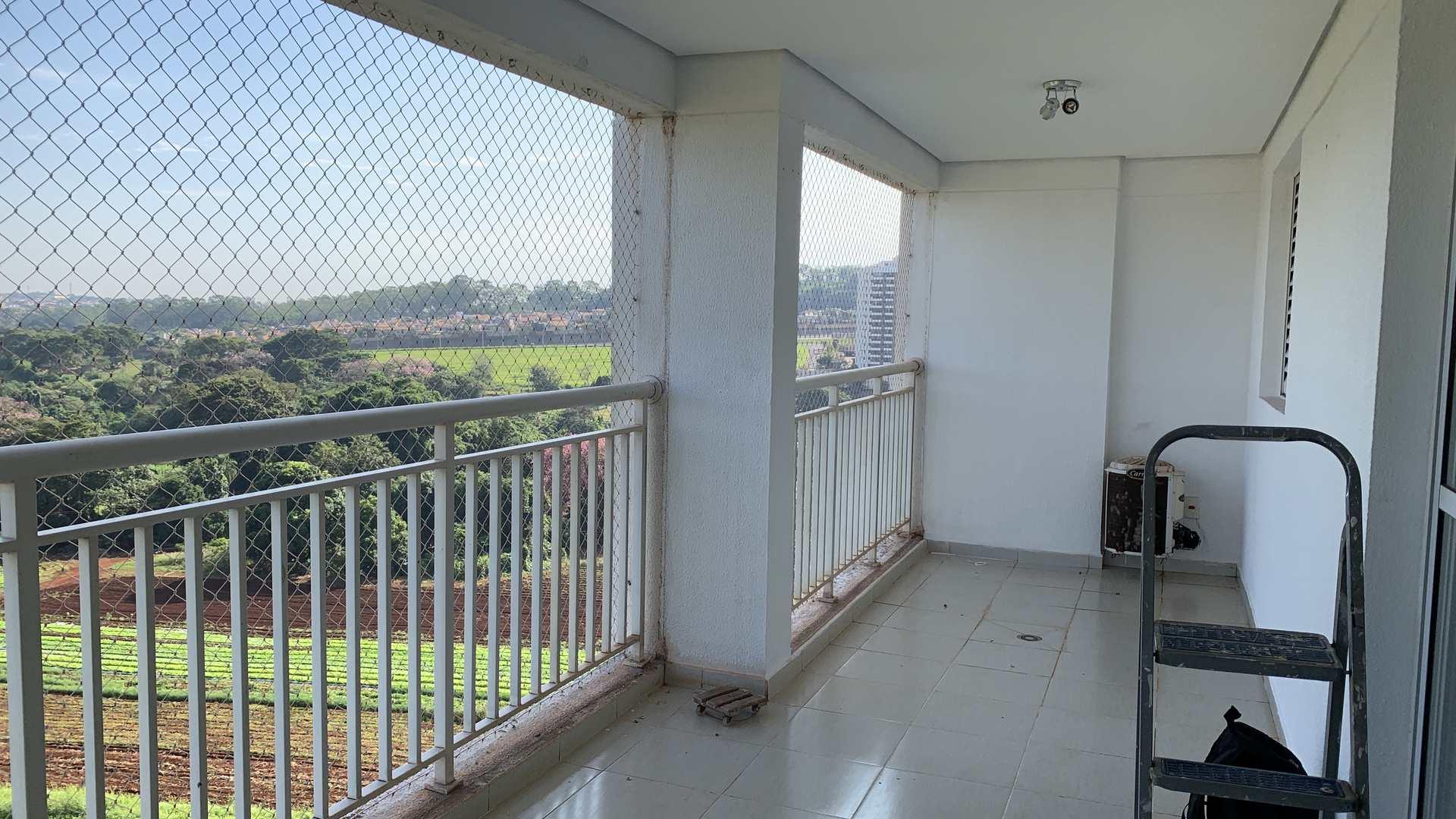 Apartamento com 3 dorms, Vila do Golf, Ribeirão Preto, Cod: 1722824