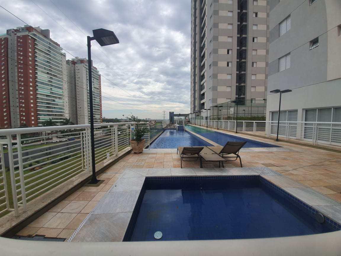 Apartamento com 3 dorms, Jardim Botânico, Ribeirão Preto - R$ 630 mil, Cod: 1722828