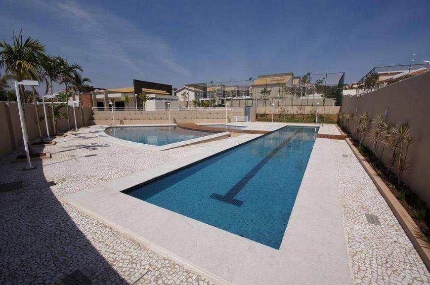 Casa de Condomínio com 2 dorms, Jardim Botânico, Ribeirão Preto - R$ 800 mil, Cod: 1722835
