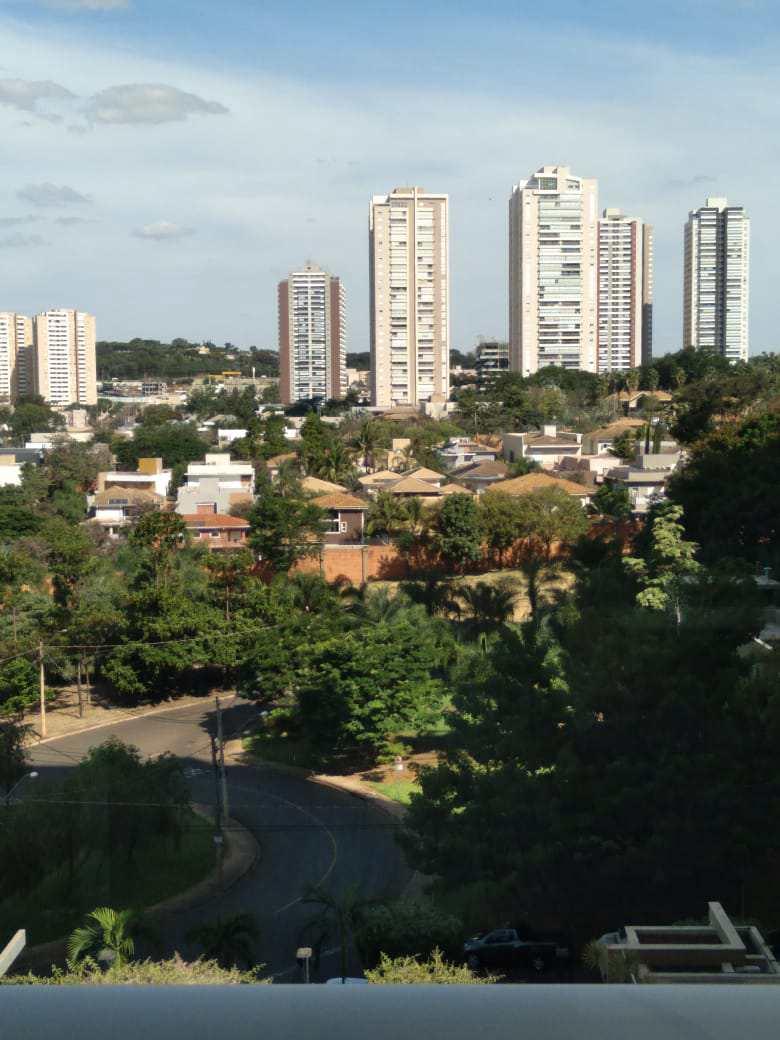 Apartamento com 3 dorms, Bosque das Juritis, Ribeirão Preto, Cod: 1722837