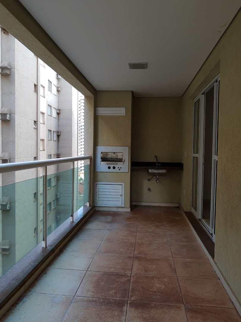 Apartamento com 3 dorms, Jardim Botânico, Ribeirão Preto - R$ 430 mil, Cod: 1722839