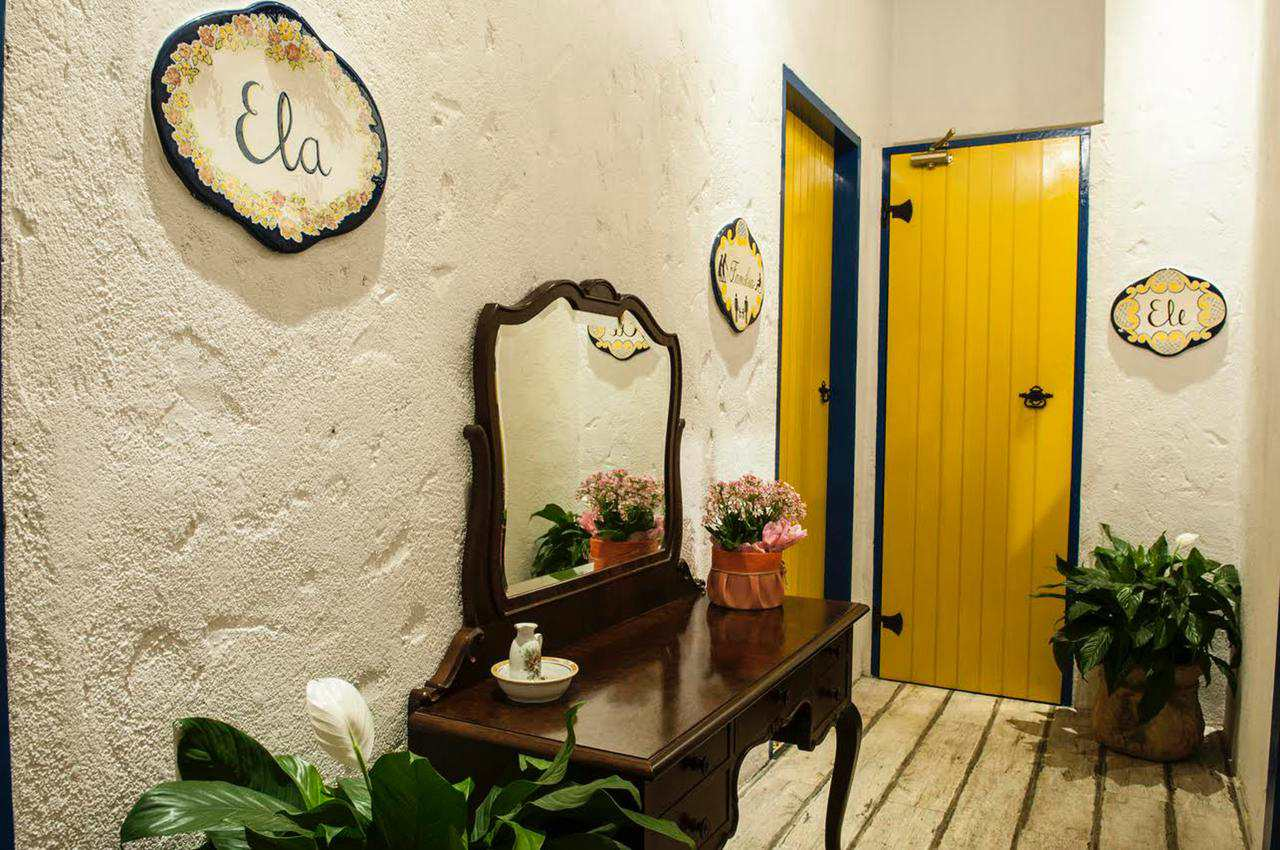 Casa Comercial na Freguesia da Escada, Guararema