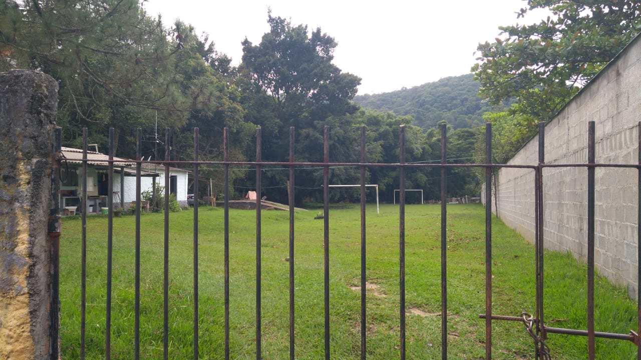Terreno às margens do Rio Paraíba do Sul, Itapema, Guararema