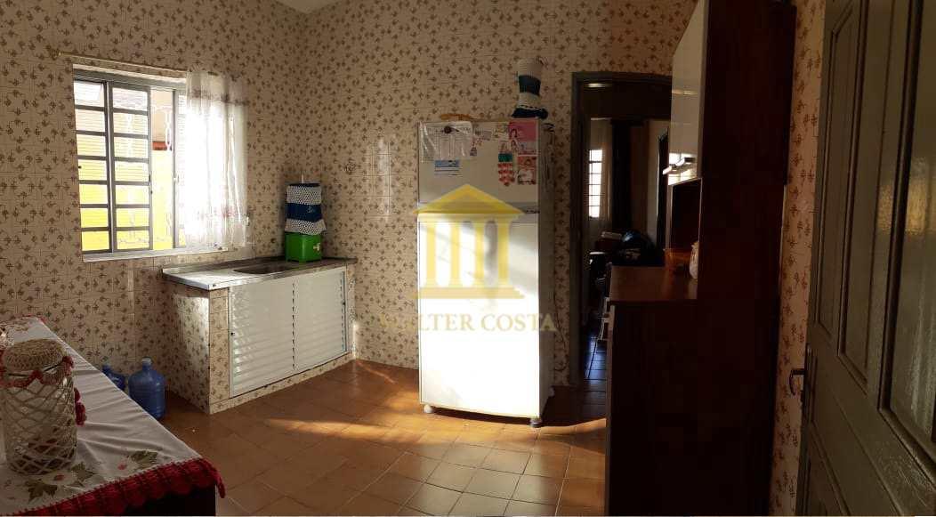 Casa com 3 dorms, Parque Yolanda (Nova Veneza), Sumaré - R$ 278 mil, Cod: 249