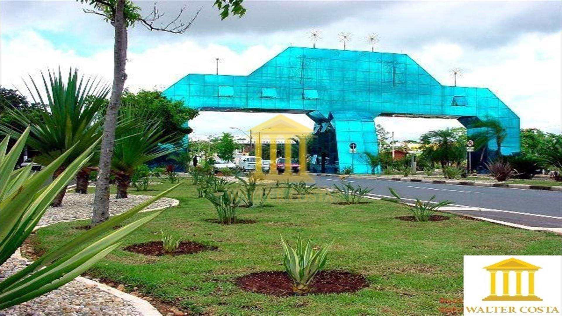 Paulínia, Cidade Crescente! www.waltercostaimoveis.com.br
