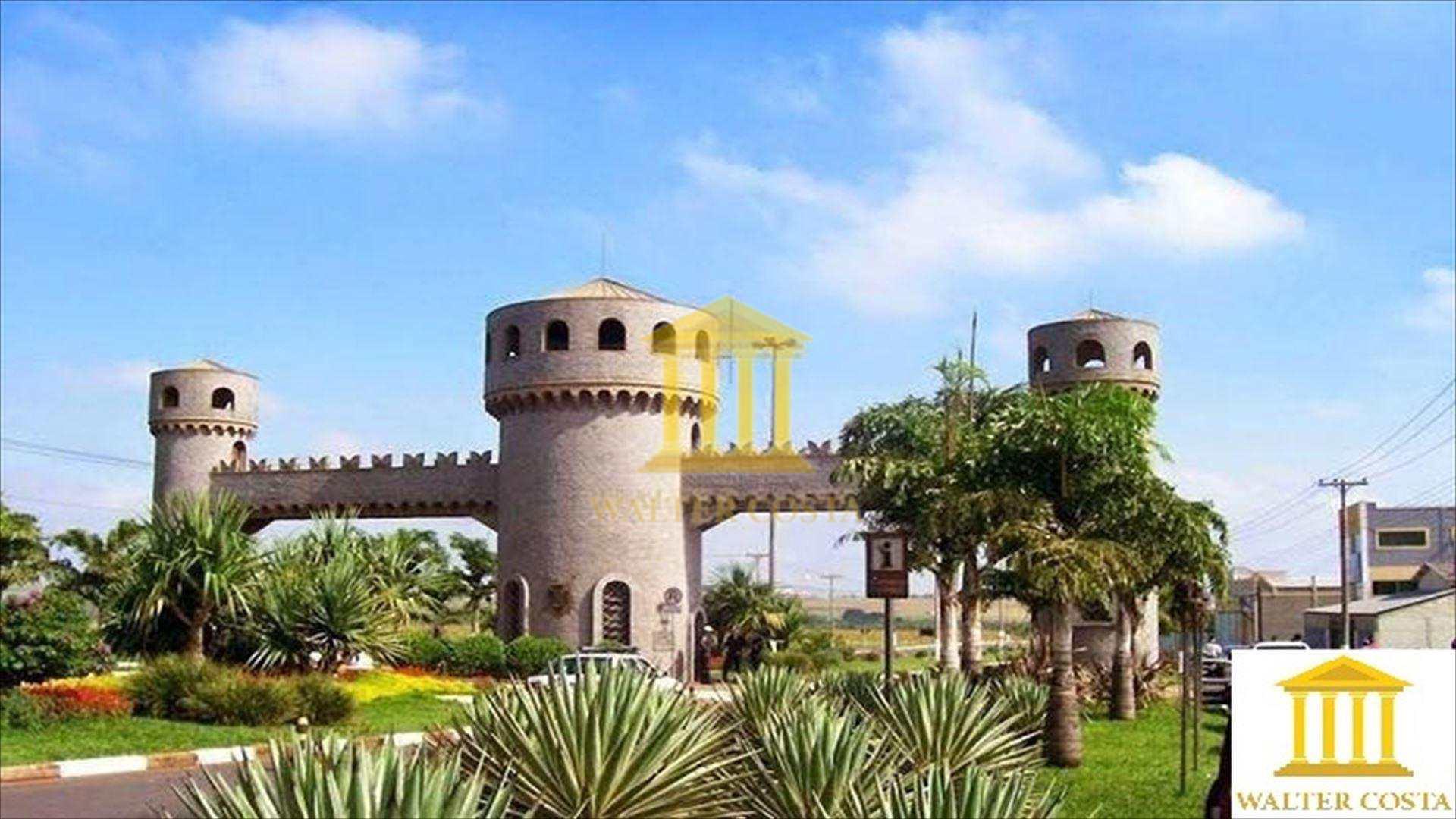 Paulínia Vale a pena Investir! www.waltercostaimoveis.com.br