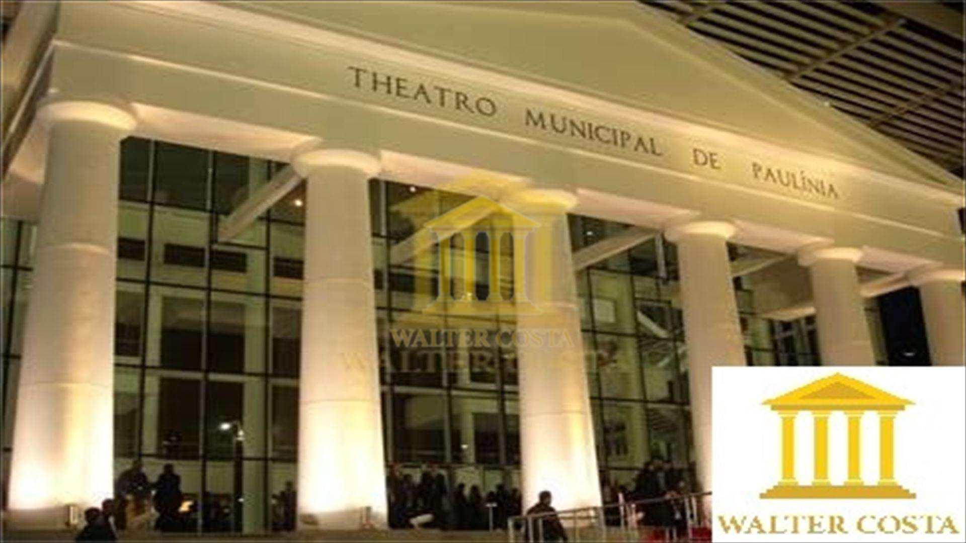 Paulínia, Cidade Desejada www.waltercostaimoveis.com.br