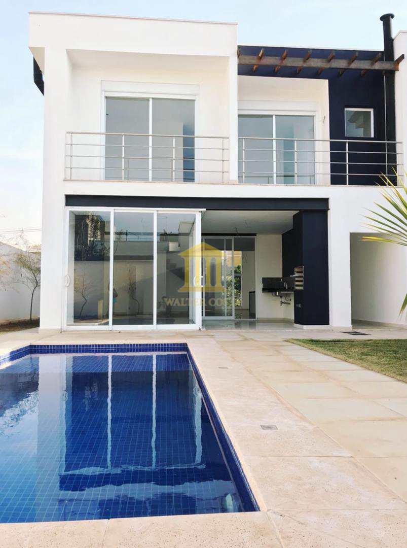 Renato - Casa de condomínio Yucatan - 12