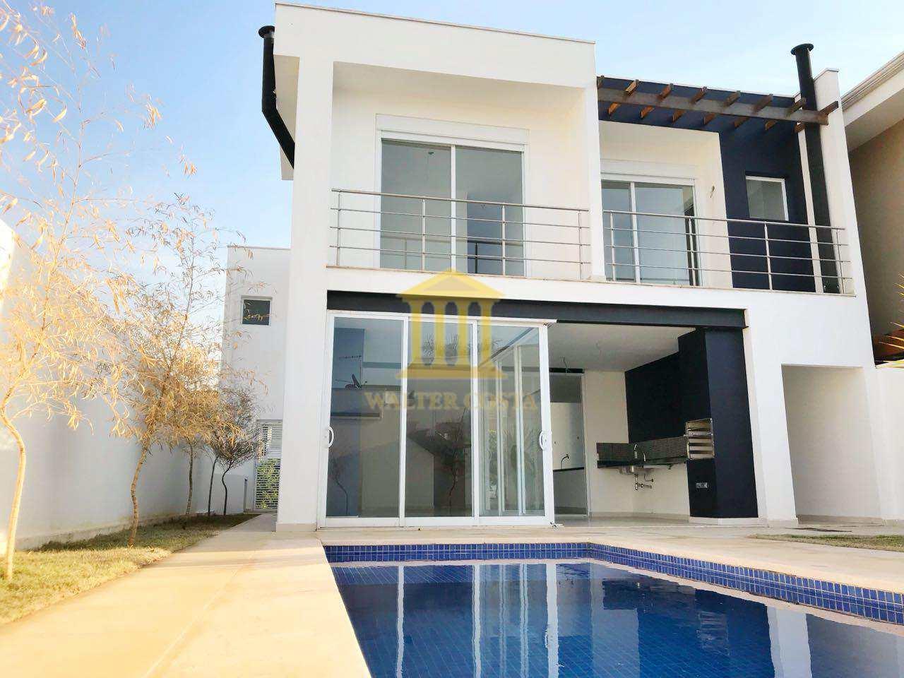 Renato - Casa de condomínio Yucatan - 09