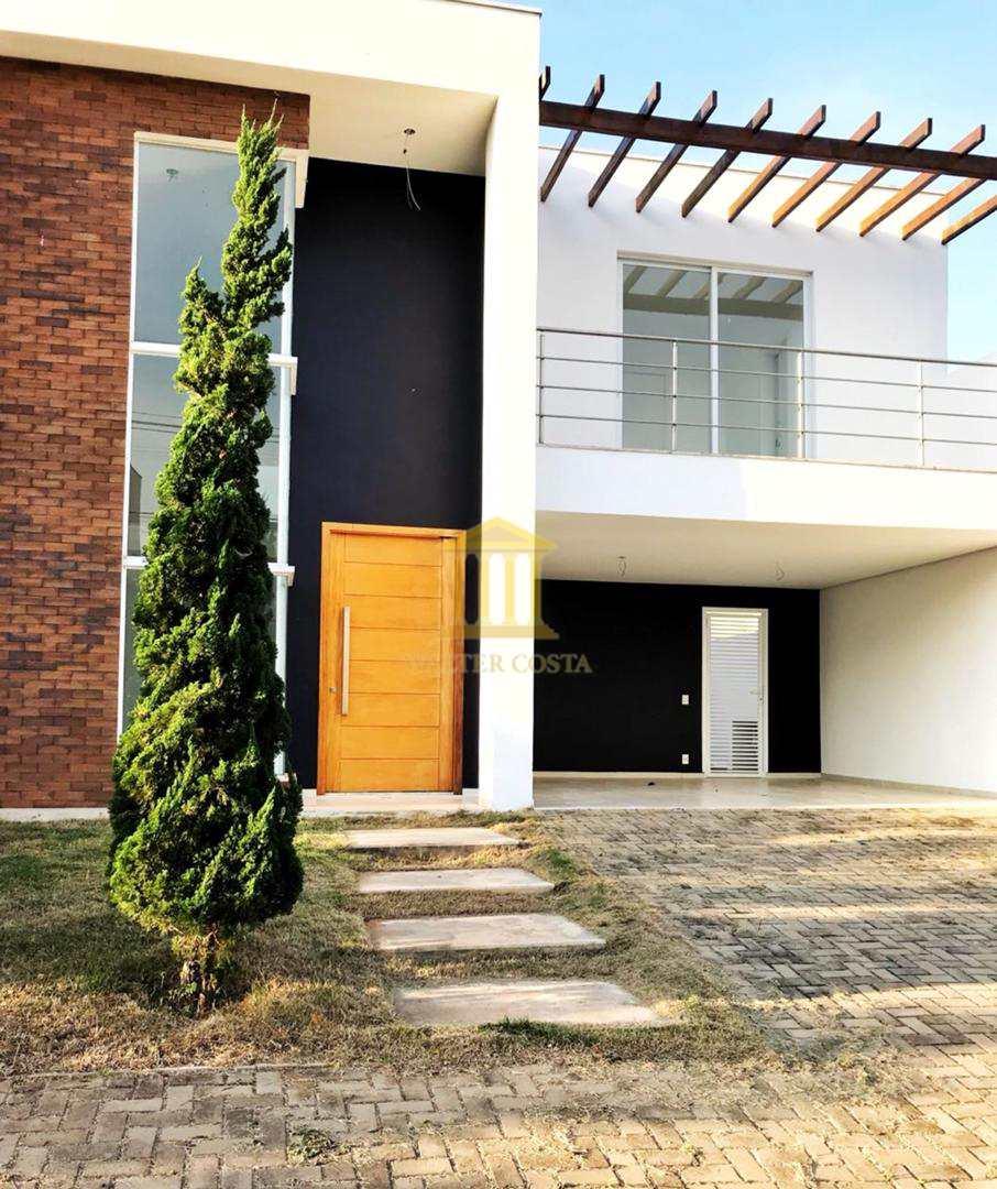 Renato - Casa de condomínio Yucatan - 01