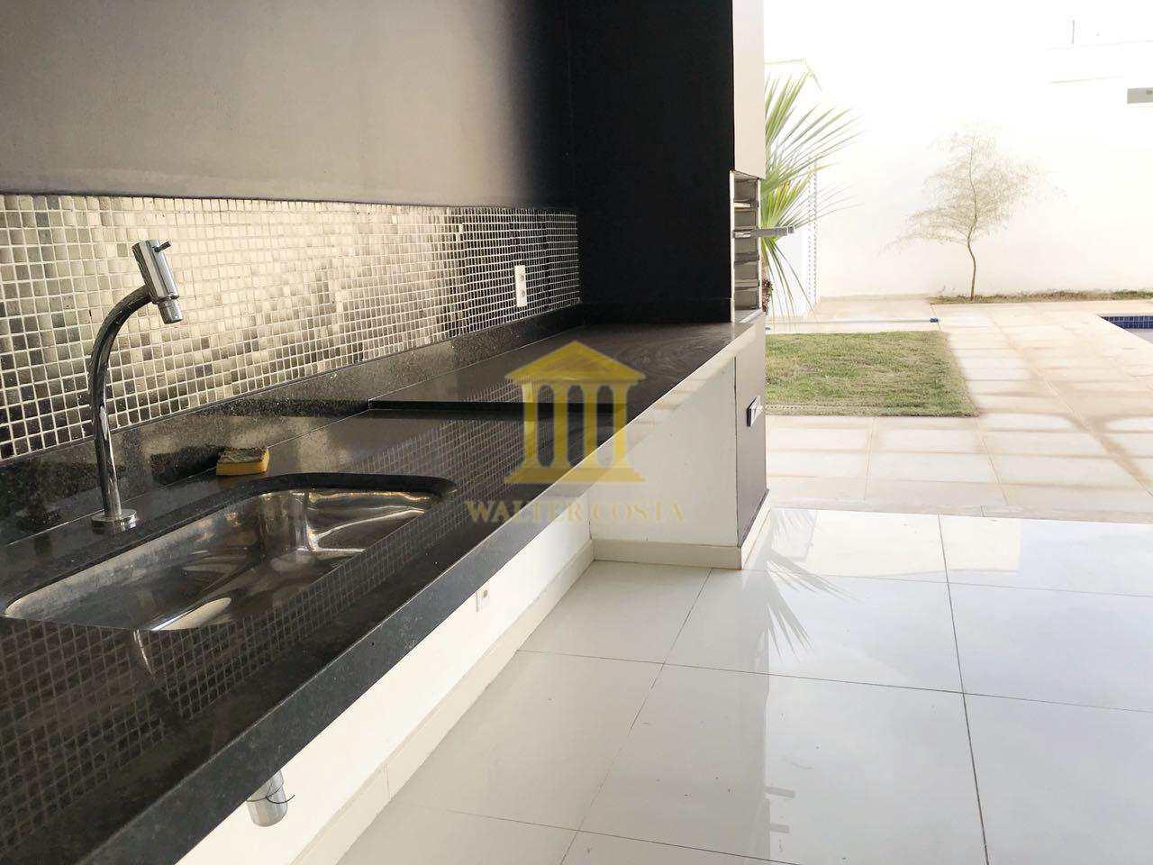 Renato - Casa de condomínio Yucatan - 07