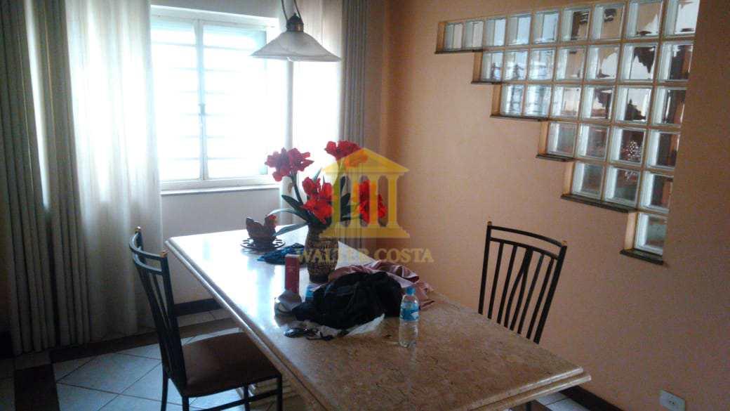 Casa Sobrado com 3 Dorms, 2 Suites em Paulínia-SP