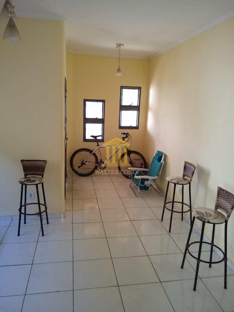 Casa com 2 Dormitórios, 1 Suite, e 3 Vagas de Garagem