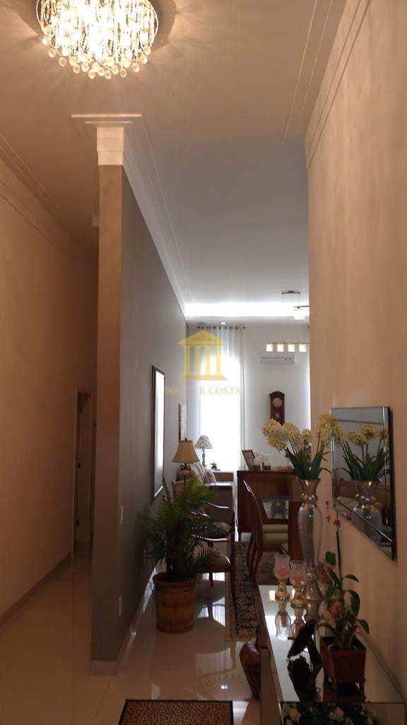 Ótima Casa de Condomínio Villa Lobos,  com 3  Suítes